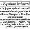 JF System Informática - CPU Amiga 13
