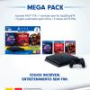 Mega Pack PS4 - PlayStation 272