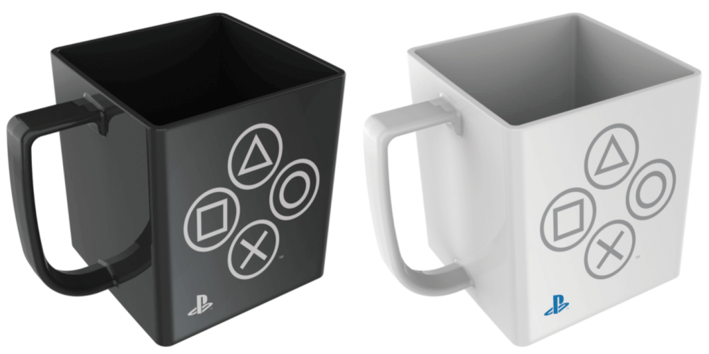 Caneca PlayStation 2021