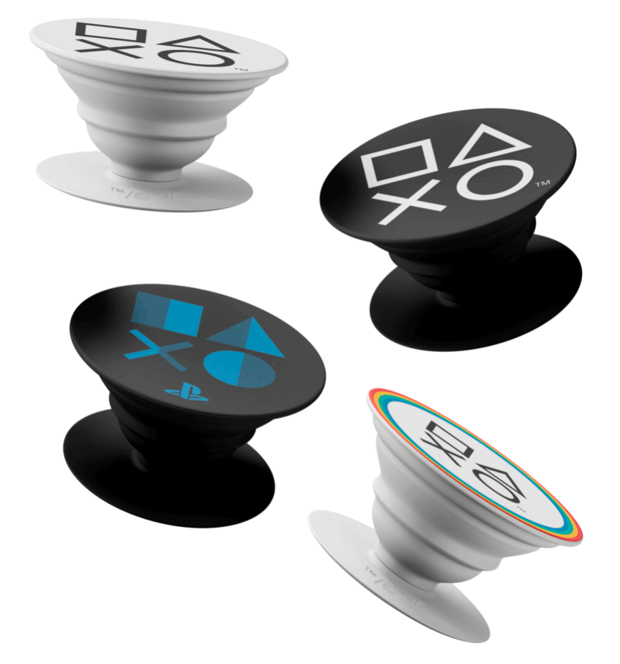 PopSockets PlayStation 2021