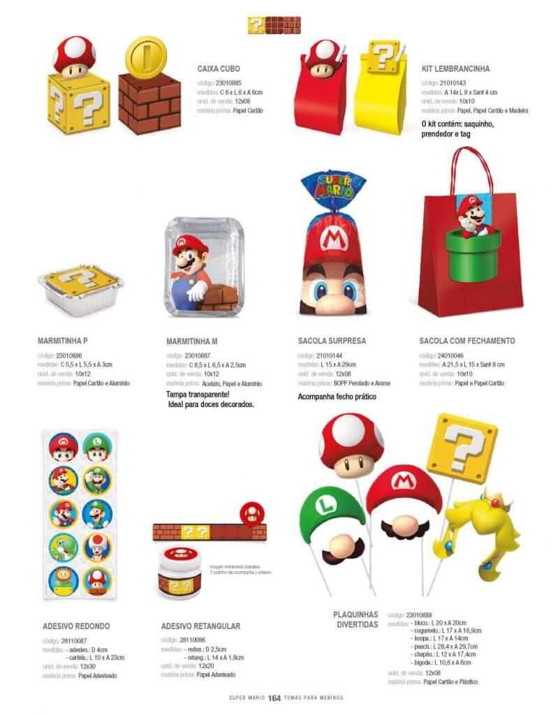 Super Mario Cromus